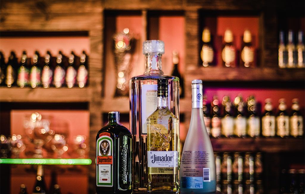 Влияние алкоголя на вес