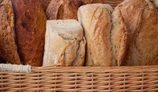 Вреден ли хлеб для фигуры