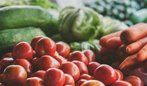 Почему так важны овощи?