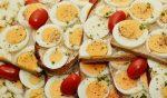 Как яйца помогают в снижении веса