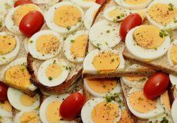 Как яйца помогают в снижении веса?