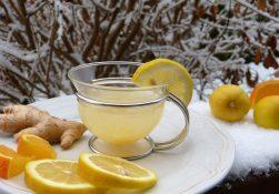 Как правильно питаться в сезон простуд?