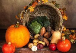 Какие овощи выбрать зимой?