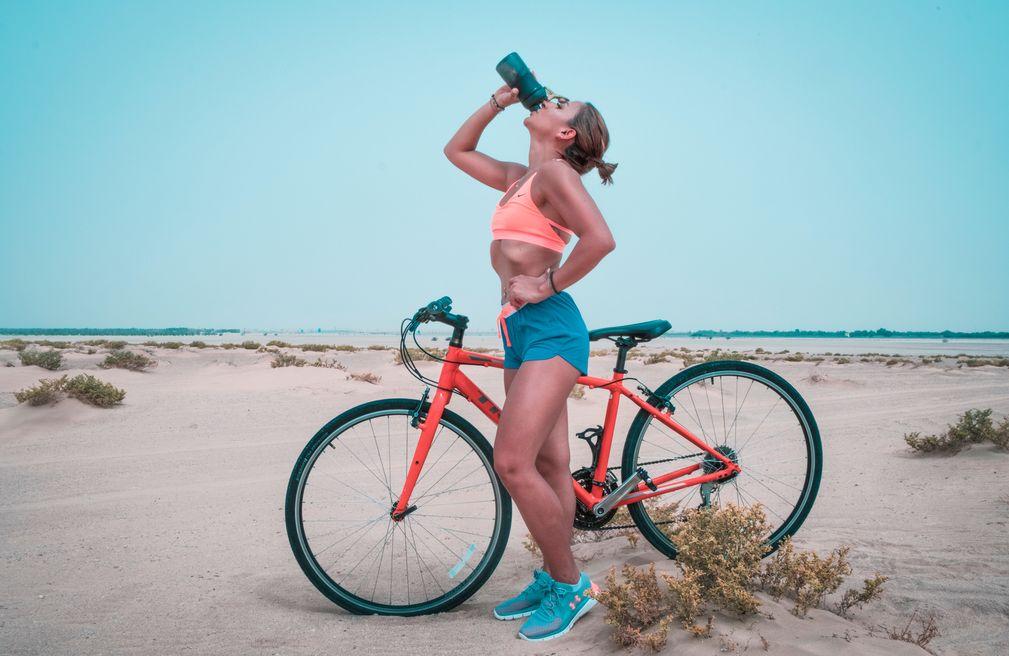 Еда, вода, физическая нагрузка
