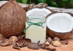 Польза кокосов и использование в меню здорового питания