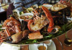 Дары моря. За что мы ценим морепродукты?