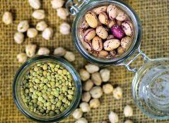 Калорийность и полезные свойства популярных бобовых