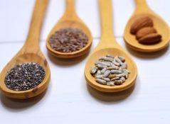 Польза семян для здорового питания