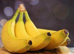 Банан и платано: польза и диетологическая ценность.