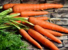 Пищевая ценность и польза моркови