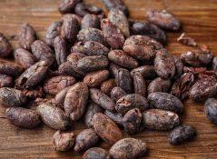 Какао-бобы. Вкус и польза.